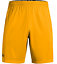 Under-Armour-UA-HeatGear-Men-039-s-Pocket-Raid-10-034-Shorts-1310133-Yellow-Gold-35 thumbnail 3