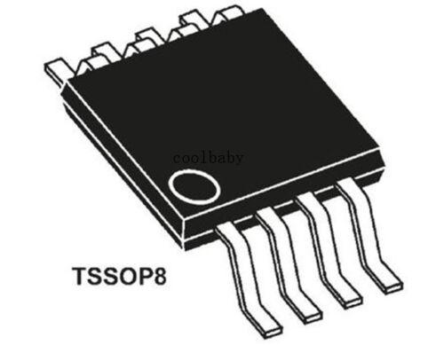 5pcs PCA9512A TSSOP-8