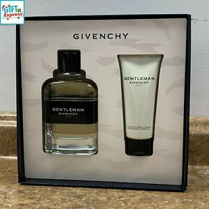 Gentleman-by-Givenchy-2-PCS-Gift-Set-for-Men-3-3-oz-EDT-Spray-2-5-oz-Sh-Gel