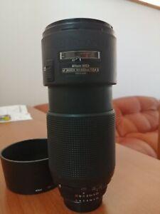 Nikon-80-200mm-2-8