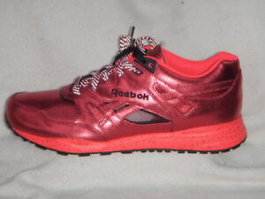 Homme 43 Reebok Rouge Taille Baskets qpE8gzw