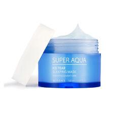 MISSHA Super Aqua Ice Tear Sleeping Mask 100ml - dodoshop