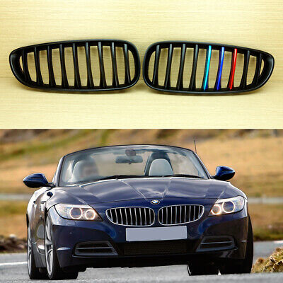 Grilles, Meshes & Vents Fit BMW Z4 Roadster E89 2009-2016 Front ...
