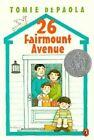 26 Fairmount Avenue by Tomie de Paola (Paperback, 2008)