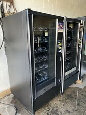 Automatic Products Snackcandy Vending Machine