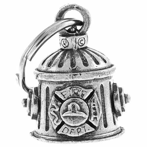 Harley Accessory HD Gremlin NEW FIREFIGHTER BELL Guardian® Bell Motorcycle