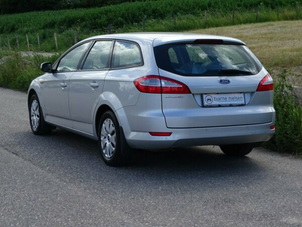 Ford Mondeo 2,0 Trend Collection stc. - billede 2
