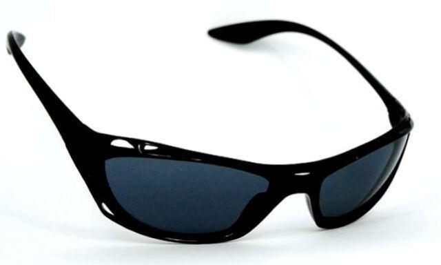 RS Herren Damen Sonnenbrille Brillen  schwarz Sportlich biker RADBRILLE Racing