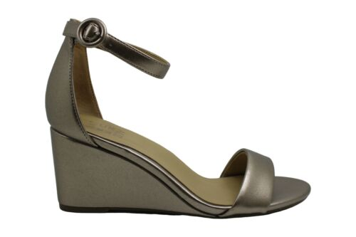 Naturalizer Womens London Open Toe Casual Ankle Strap Sandals