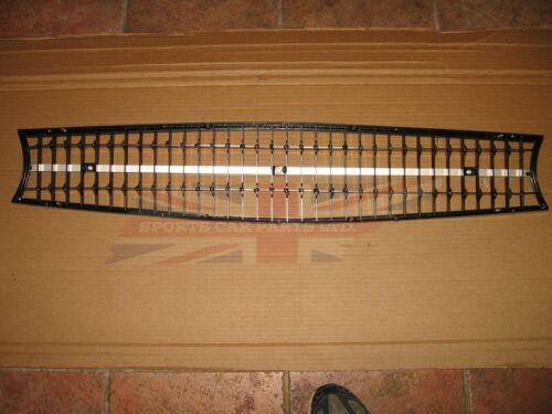 Brand New Grille Assembly for 1969-1976 TR6