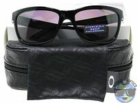 Oakley Women's Sunglasses Forehand Oo9179-41 Polished Blk/ Prizm Daily Polarized on sale