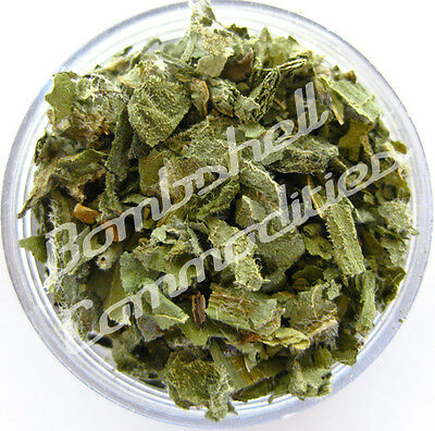 COMFREY Leaf Pure Organic Herb Cut/Sifted Wild-Crafted 4 oz.