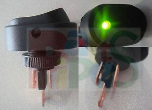 Indicator-LED-Waterproof-30Amp-12V-Rocker-Switch-G20D
