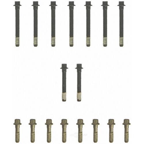Fel-Pro ES 72856 Engine Cylinder Head Bolt Set