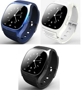 Premium-Smart-Watch-Uhr-Bluetooth-SmartWatch-iOS-Android-Samsung-Galaxy-S5-Mini