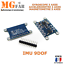 Module IMU 9DOF L3GD20 LSM303D gyroscope accéléromètre magnétomètre I2C arduino