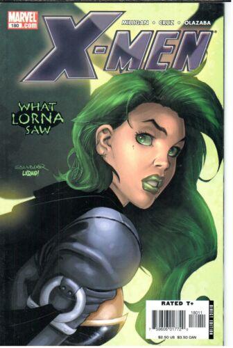9.2 X-Men #180 February 2006 Marvel NM 1991 Series
