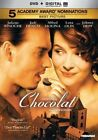 Chocolat 2000 With Alfred Molina DVD Region 1 031398135227