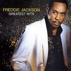 Greatest Hits [PA] by Freddie Jackson (CD, Feb-2007, Capitol)