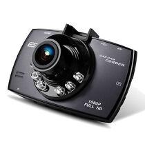 MINI DVR TELECAMERA AUTO FULL HD 1080P CAMERA REGISTRATORE LED VISIONE NOTTURNA