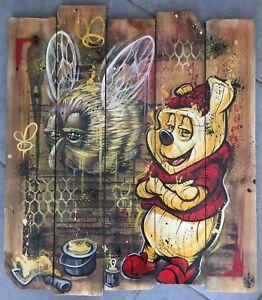 SKAYZOO-FR-graffiti-signe-sur-bois-54x50cm-cope2-seen-taki-quik-RD357-duster