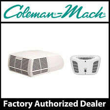 coleman mach15 15k btu nonducted rv ac u0026 heat pump complete with