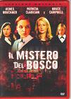 Il mistero del bosco (2006) DVD RENT NUOVO Sigillato