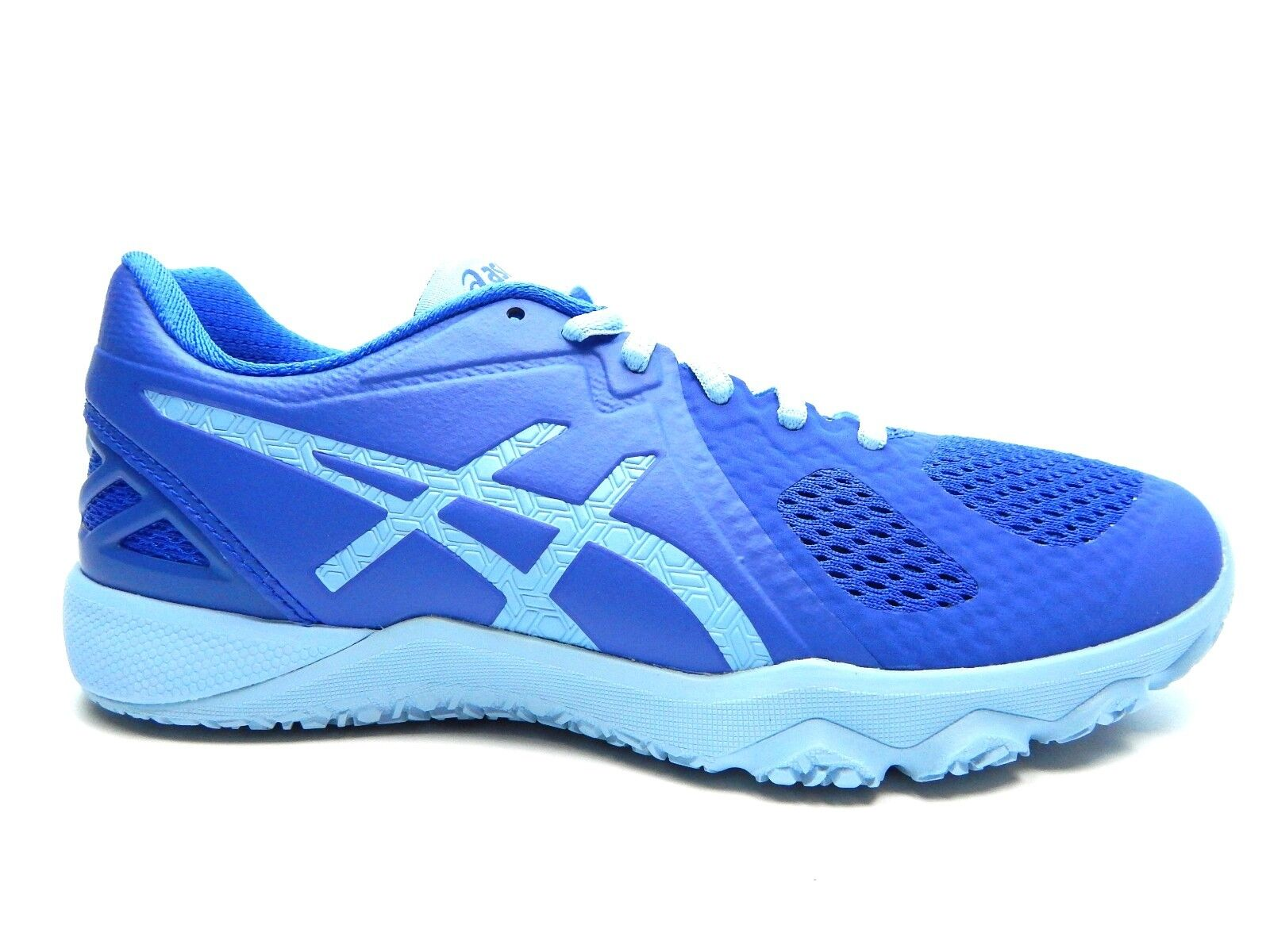 ASICS CONVICTION X S753N 4839 PURPLE AIRY BLUE WOMEN SHOES SIZE 6 TO 9 Comfortable and good-looking