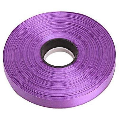 String Ribbon Rolls 18 Colours 50 Metres 5mm latex balloons ribbons