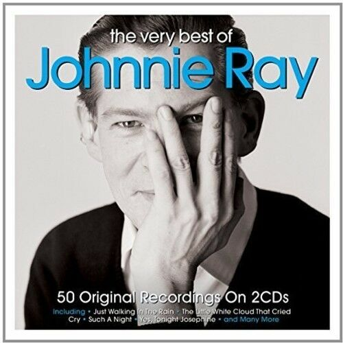 Jonnie Ray - Best of [New CD] UK - Import