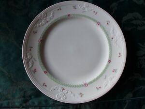 V/&B MARIPOSA Frühstücksteller Ø 21 cm  sehr gut  VILLEROY/&BOCH mehr
