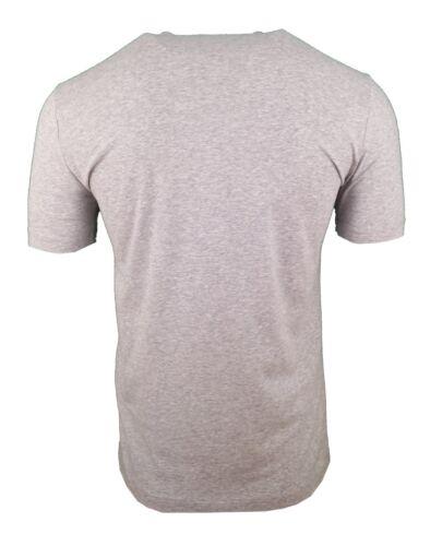 Gris Bnwt M473115e1744 Rare Corn Popcorn Design Imprimé Moschino Pop shirt T Love rxaqYwPr