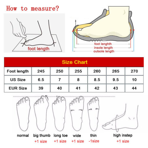 Men Hiking Shoes Outdoor Slip On Camping Leather Mountain Climbing Sneakers