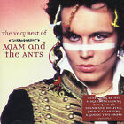 The Very Best of Adam & the Ants: Stand & Deliver by Adam and the Ants/Adam Ant (CD, Mar-1999, Sony Music Distribution (USA))