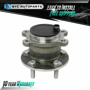 REAR Wheel Hub /& Bearing Assembly for Ford Transit Connect 2014-2017