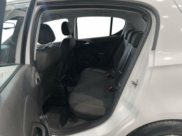 Opel Corsa 1,0 T 90 Enjoy billede 4