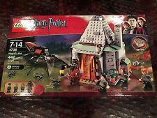 NEW LEGO 4738 Harry Potter Hagrid's Hut