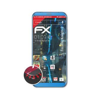 atFoliX-3x-Anti-Shock-Pellicola-protettiva-per-ThL-Knight-2-opaco-amp-flessibile