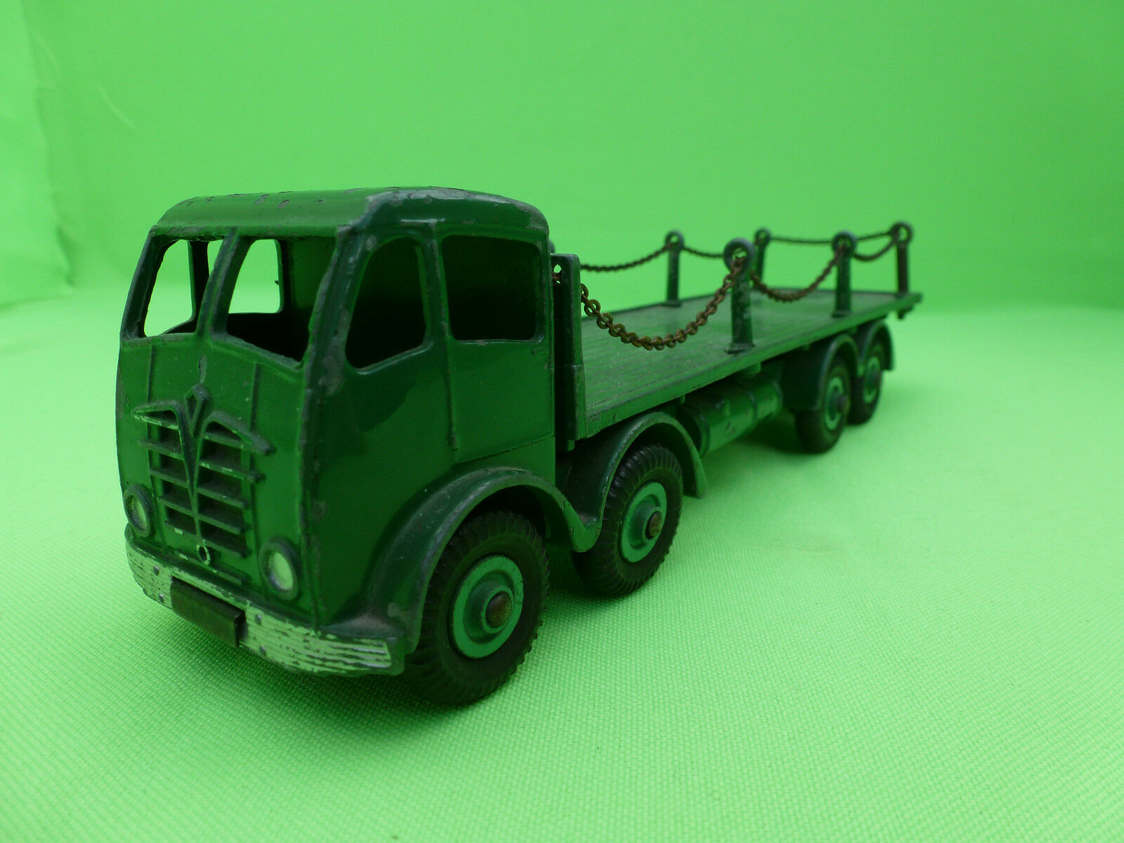 DINKY SUPER TOYS    FODEN     SELTEN RARE      GOOD CONDITION