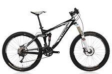 "2012 Trek Remedy 8 Mountain Bike 17.5in MEDIUM 26"" Aluminum Deore XT Fox Reverb"
