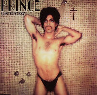 "PRINCE - Controversy (Purple Mix) / Let's Work (Dark Dancer Mix) 12"" promo LP"