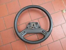 NTC4573 RANGE ROVER CLASSIC VOGUE SE LSE LEATHER STEERING WHEEL CRUISE CONTROL