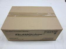 Buttkicker Power Amp. for Mini LFE - Brand New