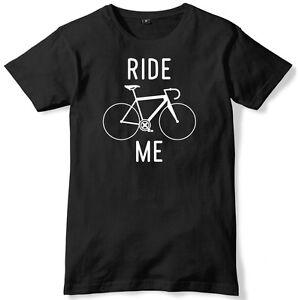 Ride-Me-Mens-Funny-Unisex-T-Shirt
