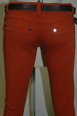 Rare Skinny Trousers/soft Cotton Jeans Um Jeden Preis