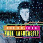 Electrofied 80s: Essential Paul Hardcastle by Paul Hardcastle (CD, Jan-2013, 2 Discs, Music Club Deluxe)