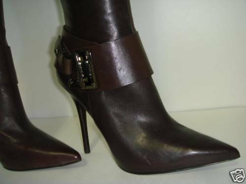 570 MARCIANO GUESS ARNIE KNEE HIGH SIZE Stiefel Schuhe SIZE HIGH 6.5 8 10 70ab98