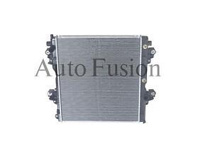 Radiator For Toyota Prado J150 3.0L 4 Cyl Turbo Diesel- (1KDFTV) (2009-2013)