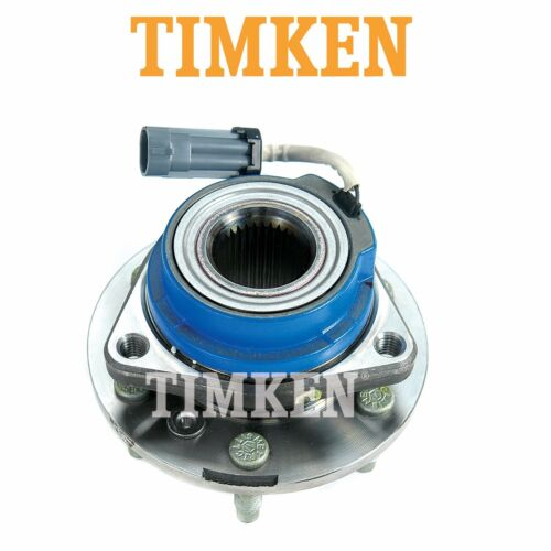 For Buick Chevrolet Pontiac Saturn Front Wheel Bearing /& Hub Assembly Timken