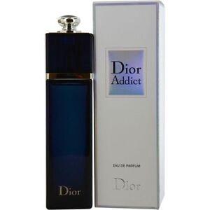 Buy Christian Dior Addict for Women Eau De Parfum 3.4 Oz 100 Ml ... 34dc5db400f1c